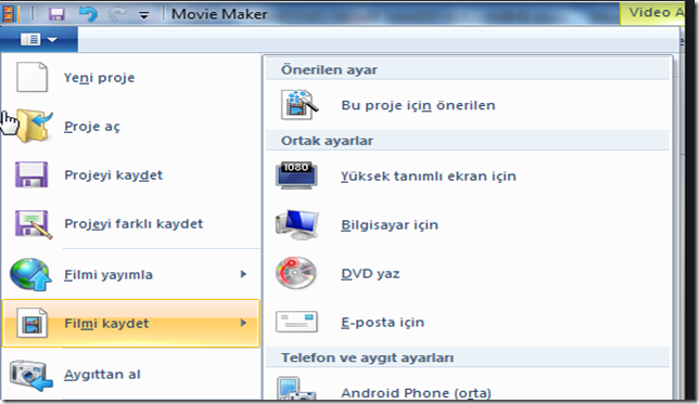 movie-maker-video-kaydet