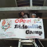 Fête de l'Environnement et des Solidarités / Open Bidouille Camp 2014