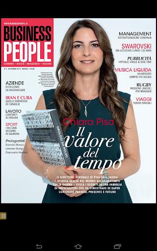 Business People Magazine