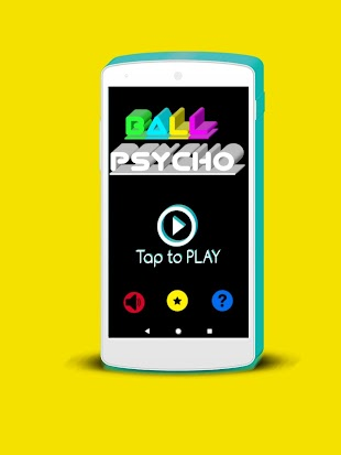 Ball Psycho - The Impossible (No Ads)- screenshot thumbnail