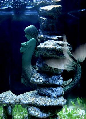 Black Sea Mermaid, Undines