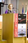 Giovanna Suzzi, docente Facoltà di Agraria dell'Università degli Studi di Teramo