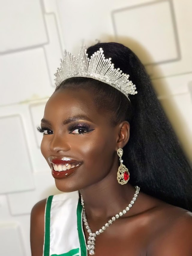 Celebrity Corner Interview With Miss Culture of Ibarapa, Queen Abiodun