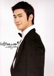 Choi Siwon Korea Actor