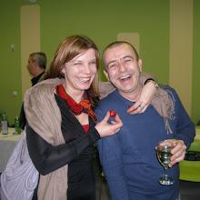 Predbožićni domjenak 2012.