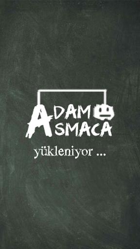 Adam Asmaca +