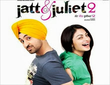 فيلم Jatt And Juliet 2