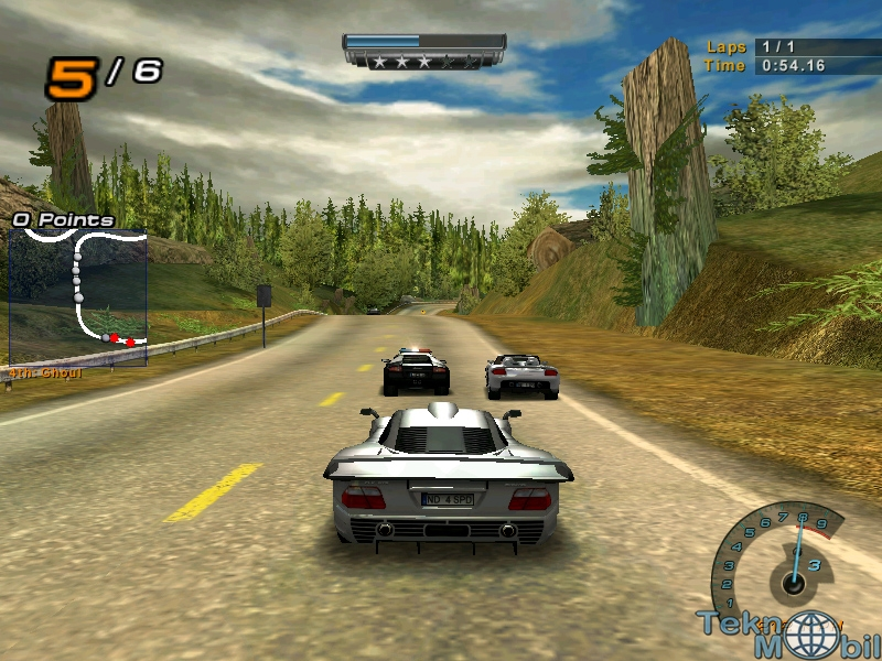 Need For Speed Hot Pursuit 2 Full