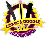 Comic & Doodle Bloggers