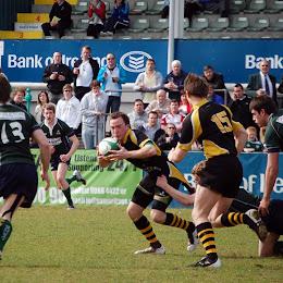 10th April 2010 Gordon West Cup Final