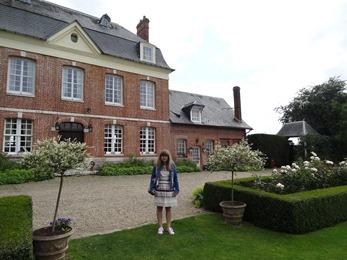 Blog De Didier Tourisme En Normandie Les Jardins D Angelique 76