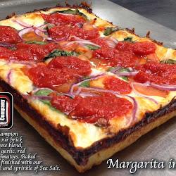 Detroit Style Pizza Co's profile photo