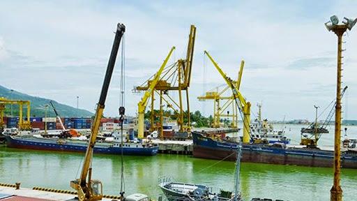 Đà Nẵng: Thu thuế xuất nhập khẩu đạt quá thấp