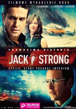 Jack Strong - Đặc vụ