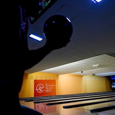 11e National de Bowling FSASPTT - Nantes 2014