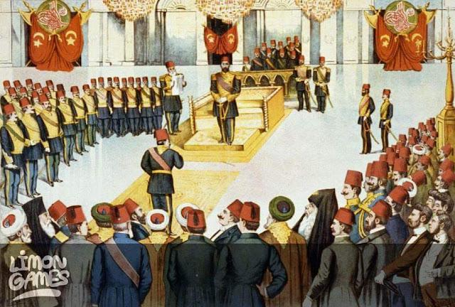 Osmanlı Savaşları 3. Soru Etkinliği Yapıldı.