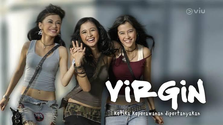 Download Film Virgin: Ketika Keperawanan Dipertanyakan (2004) WEB-DL Full Movie