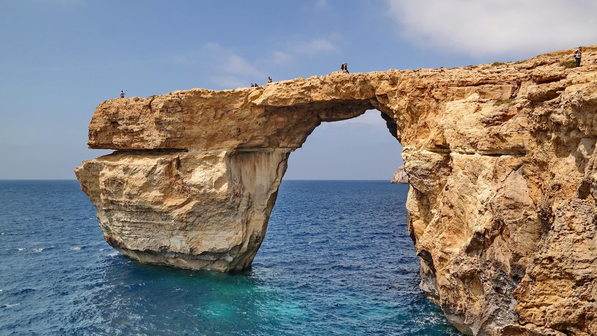 Reisinformatie Malta