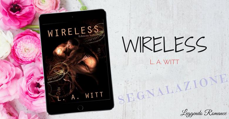 Wireless anteprima