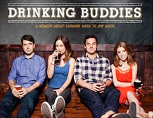 فيلم Drinking Buddies