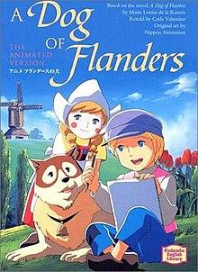 Chú Chó Vùng Flanders