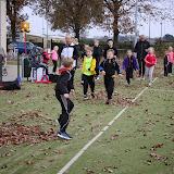 2014-11-26 jeugdtraining voor de CROV