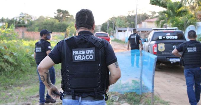 Acusado de matar PM em Pernambuco morre após confronto com a Polícia da Bahia