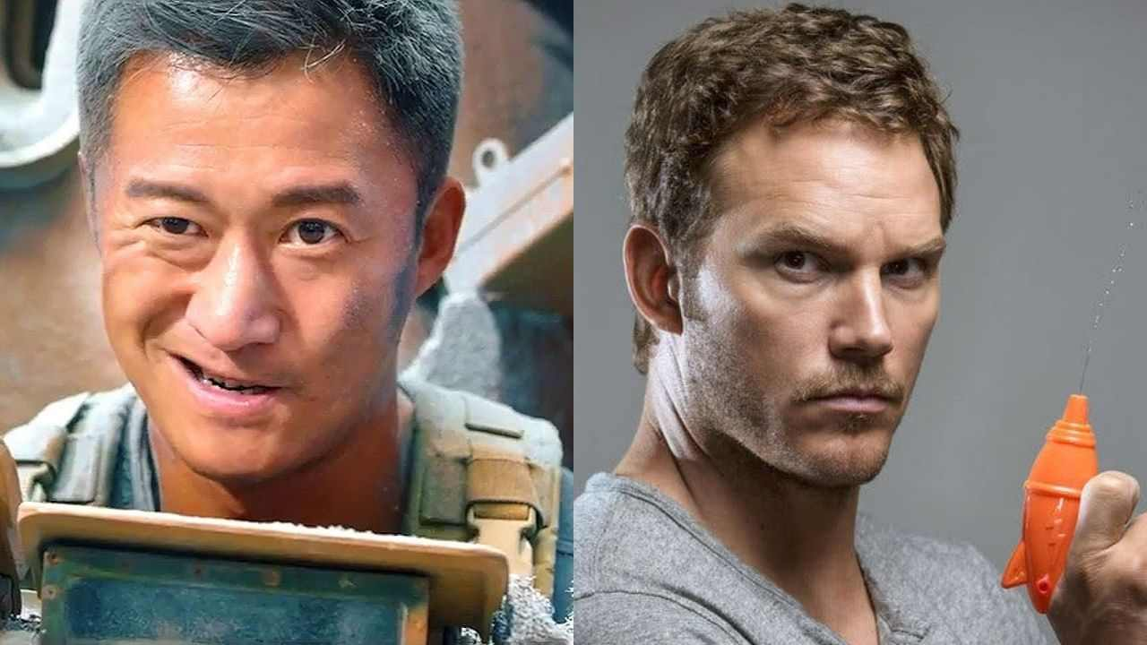 universal pictures are making new version on Vietnamese action comedy film Saigon Bodyguard starring wu jing and chris pratt.