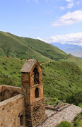 Pogled na manastir Spitakavor.JPG