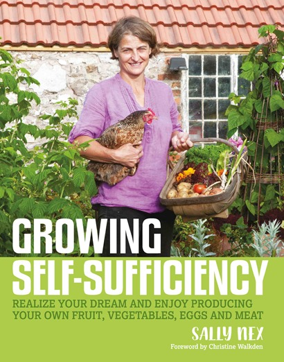 Growing-Self-suffiency