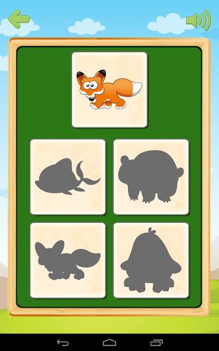 Kids Garden: Learn Alphabet, Numbers & Animals  screenshots 19