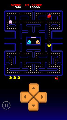Pacman Classic 1.0.0 screenshots 12