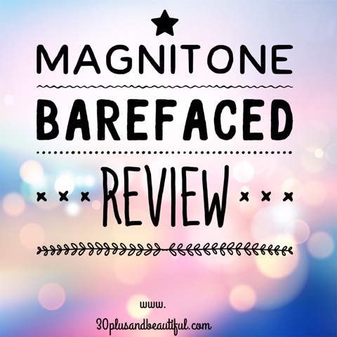 Magnitone Barefaced Review