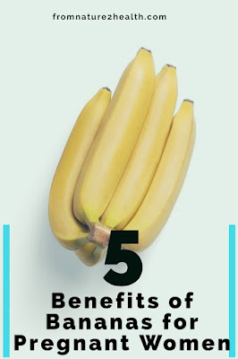 Banana Prevent constipation, Banan Relieve morning sickness, Banana Reducing the risk of birth defects, Banana Relieve leg cramps