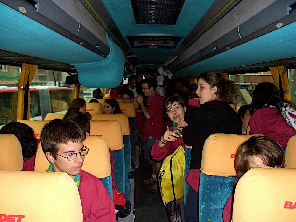 Campaments amb Lola Anglada 2005 - CIMG0215.JPG