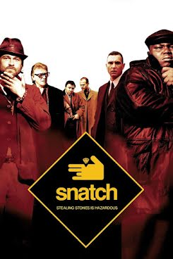Snatch. Cerdos y diamantes - Snatch (2000)