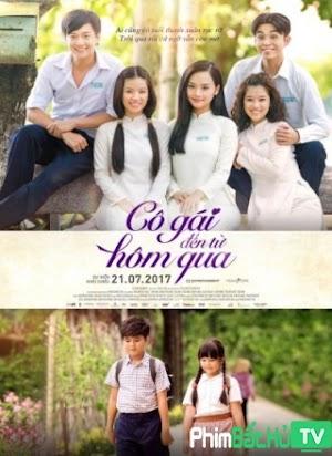 Phim Cô Gái Đến Từ Hôm Qua - The Girl From Yesterday (2017)