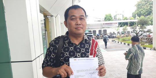 Sidang Etik Firli Bahuri, Pelapor Boyamin Saiman Hadir