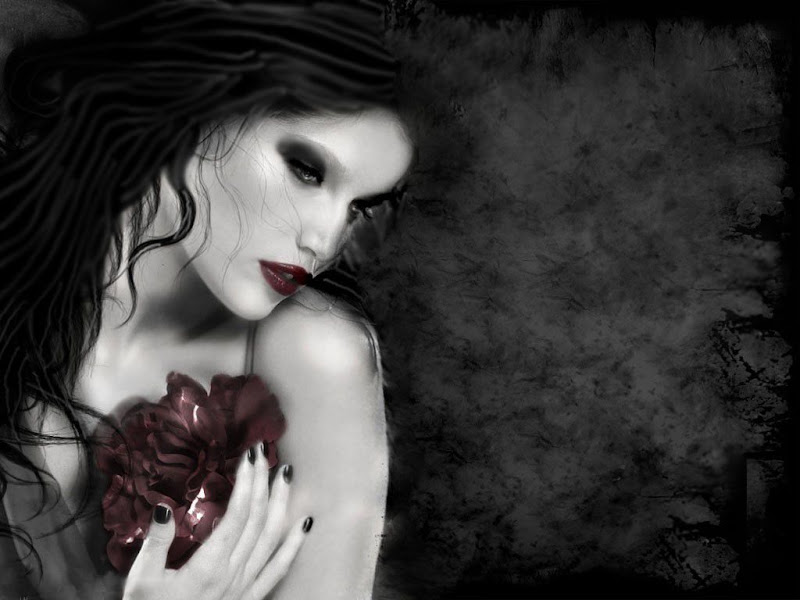 Rose Of Night, Gothic Girls