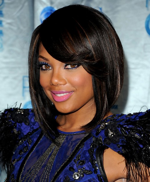 African American Bob Hairstyles For Women's 2018 2