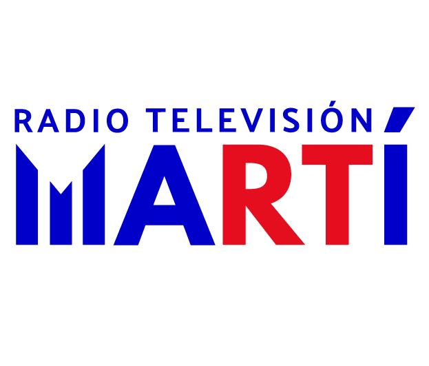 Logo TV Marti