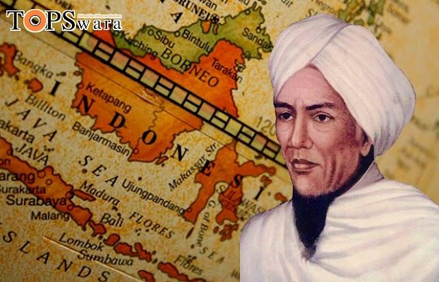 Tuanku Imam Bonjol, Pejuang Syariah dan Pahlawan Islam