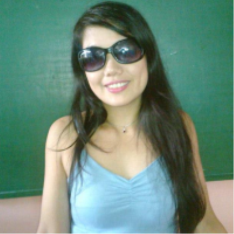Rose Marquez