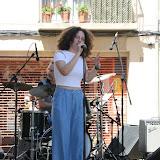 Concert-Vermut Paula Valls Festa Major'16  - C. Navarro GFM