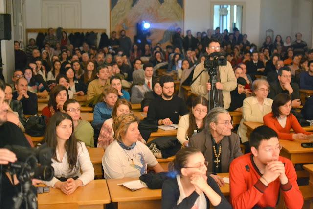 Seara cultural duhorvniceasca la FTOUB 098