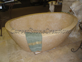 Bath, Bath Tub, Bathtub, Gallery, Interior, Kitchen & Bath, Marble, Natural, Stone, Tubs