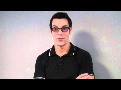 Tony Horton Officially Invites, Tony Horton