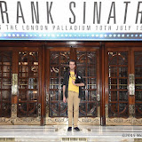 OIC - ENTSIMAGES.COM - Martin Evans at the  Sinatra at the London Palladium  who in London 1st August 2015 Photo Mobis Photos/OIC 0203 174 1069