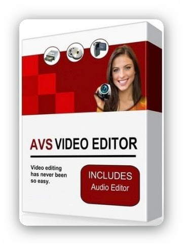 AVS Video Editor 6.3.3.235 Portable - Crea y graba v�deos