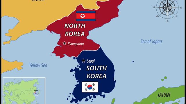 Βόρεια και Νότια Κορέα: Συμφώνησαν να επαναφέρουν σε λειτουργία τους διαύλους επικοινωνίας τους